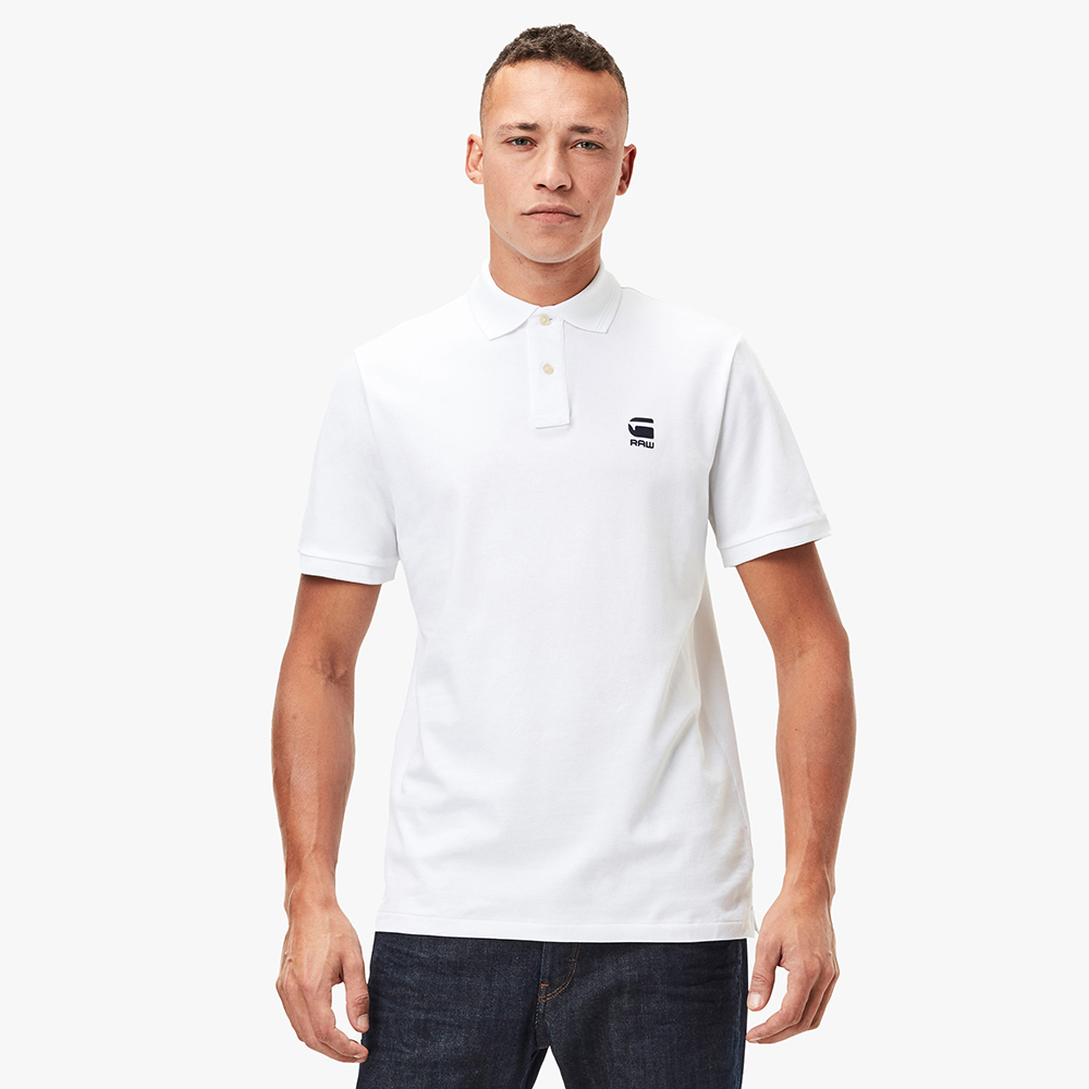 outlet store b08a4 cc2f1 G-STAR DAEFON POLO