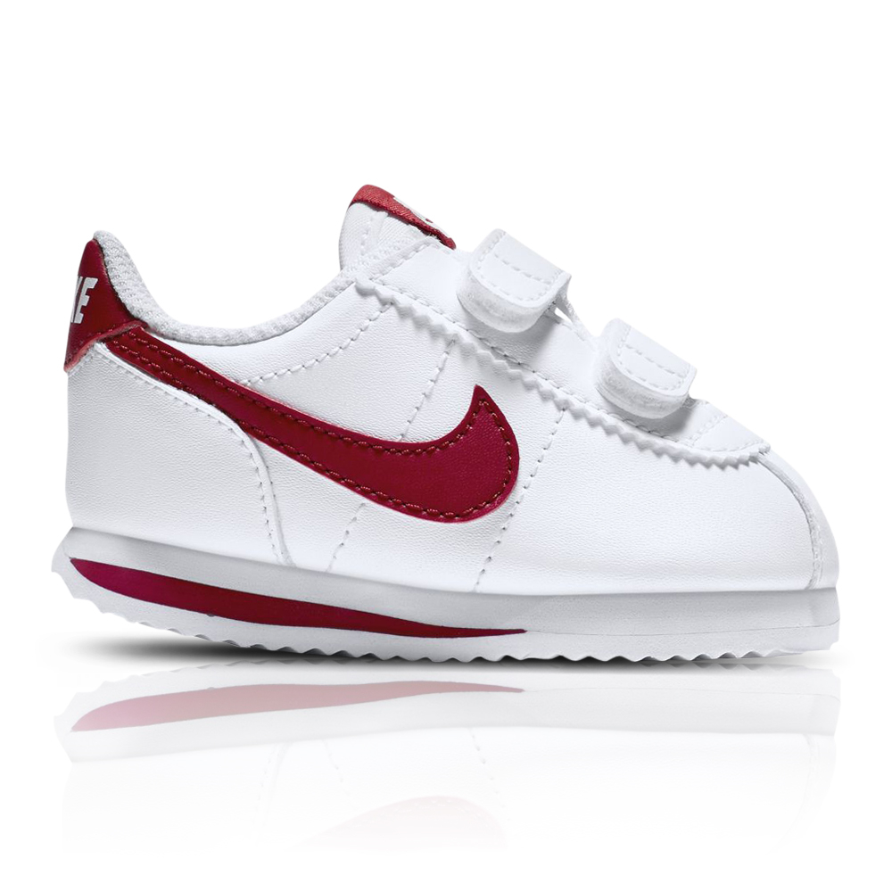 the latest d86d8 011de ... Nike Infants Cortez Basic SL.