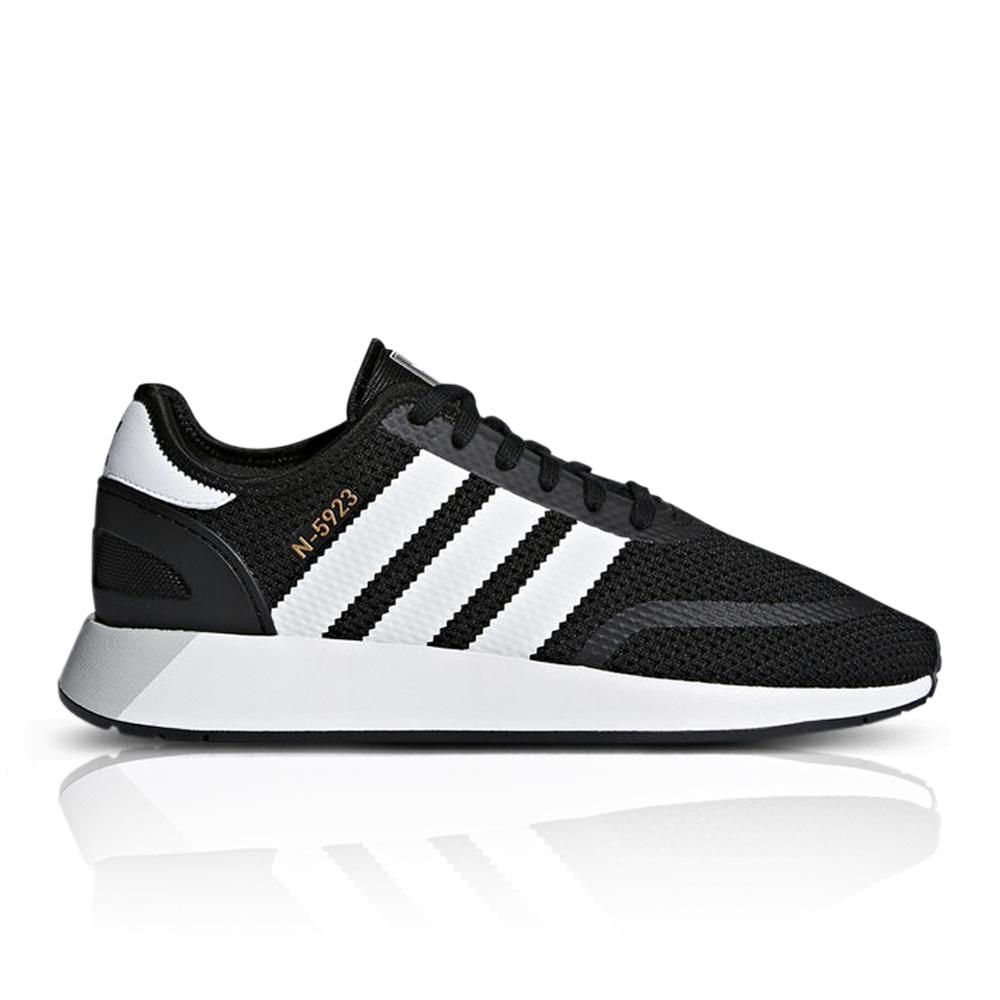 online retailer 8d401 df262 adidas Originals Men s N-5923 Black Sneaker. 061012AAKG3