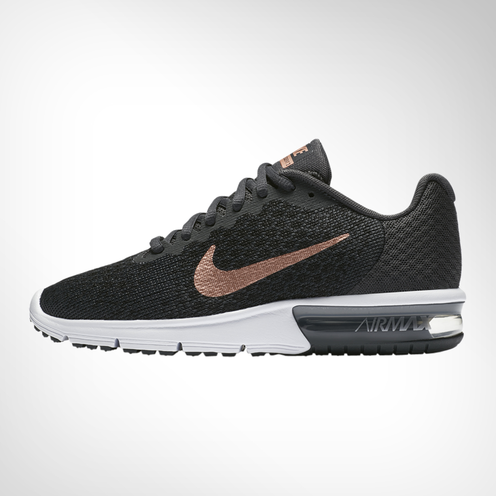 ... where can i buy womens nike air max sequent 2 greybronze shoe.  139250aabc7 nike zoom 339139d51c