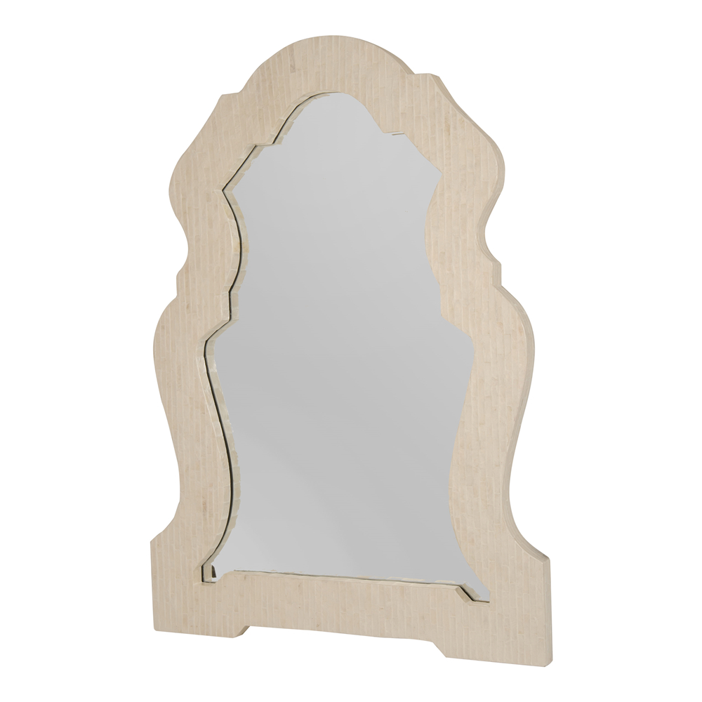 Mirror mother of pearl 70x50cm