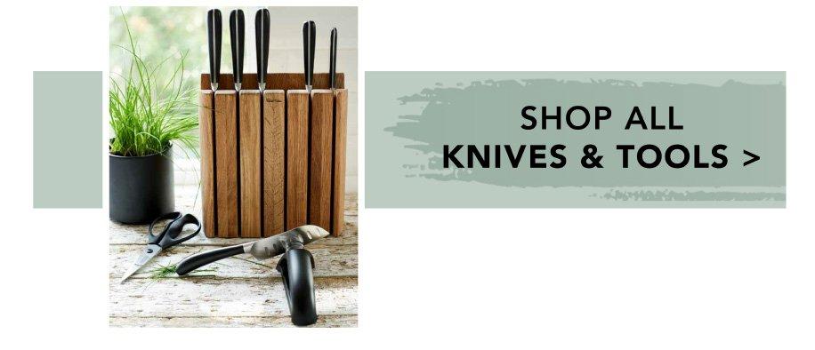 SHOP ALL KNIVES & TOOLS