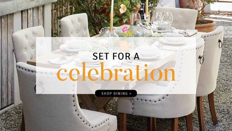 home | Homeware & Furniture Online Store