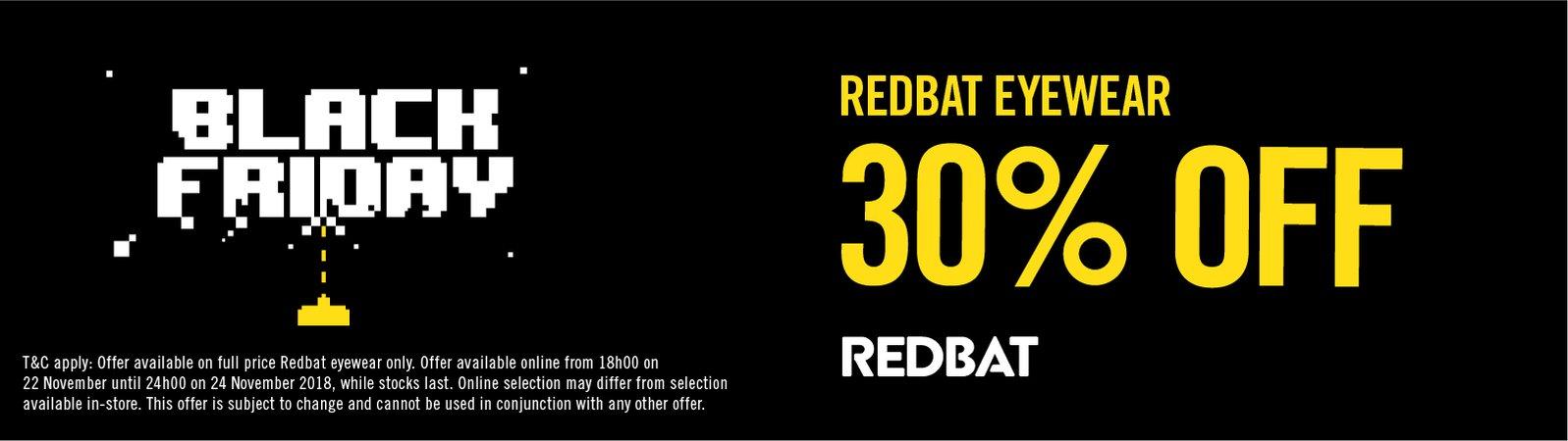 1088a76240 30% Off Redbat Eyewear