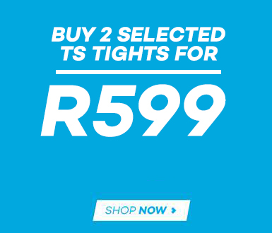 TS Flex Fitness & Shape Luxe Tights Buy 2 Save R100