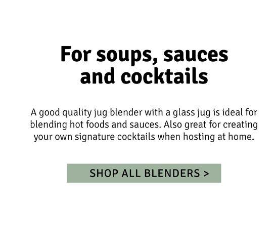 Shop all blenders