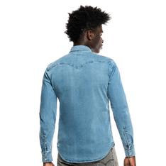 f7caf6ce0d Mens Denim Shirts   Denim   Markham