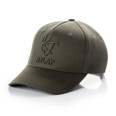84ea06f4317 Show more · RJ CHAIN EMBROIDERY PEAK CAP
