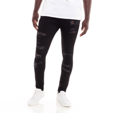 c4655692817 Mens Super Skinny Denim Jeans