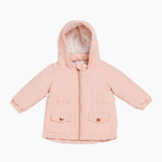 a3e60bf5de73 Find the cutest baby girl jackets   knitwear. Sizes for newborns ...