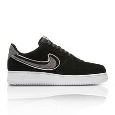 Show more · Nike Men s Air Force 1  07 LV8 Black Grey Sneaker cd5f90f32