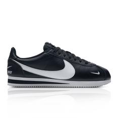 the best attitude e294f d34e8 Show more · Nike Men s Classic Cortez Premium Black Sneaker