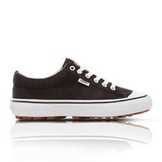 ff00e17a31d8 Vans Women s Design Assembly Style 29 Brown Sneaker