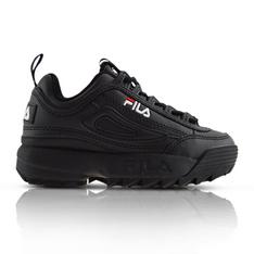 5699d64ab Fila Kids Disruptor II White Sneaker
