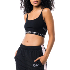 33b5fc93 Show more · Redbat Women's Black Statement Bralette