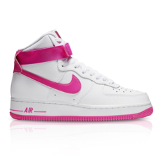 pretty nice 85411 1ce8e Shop The Latest Nike Air Force 1   Footwear Icons Online