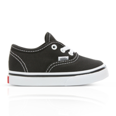 cabd8a48b2 Show more · Vans Toddlers Authentic Black Sneaker. R 449.95
