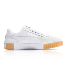 1a9af60ad9ee Show more · Puma Women s Cali Exotic Natural Sneaker