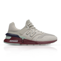 the latest 67d96 ae814 Show more · New Balance Men s 997 Sport White Sneaker