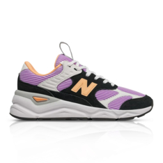 5606bf5d07 Show more · New Balance Women's X-90 Reconstructed Black/Purple Sneaker