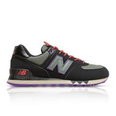le dernier bbe9a bbd83 Fearlessly Iconic With New Balance Sneakers | Sportscene