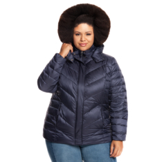eaa1a5a9b donna   plus size   clothing   jackets & coats   parkas & puffers