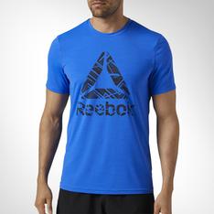 35e47e8138e6 Men s Reebok Activchill Graphic Long Sleeve Compression Grey Shirt