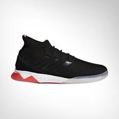 51971a030fd4 Men s adidas Predator Tango 18+ Black White Red Turf Boot