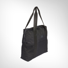 764db39012d9 adidas ID Tote Black Shoulder Bag