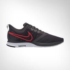 357a69dc17b79a Men s Nike Zoom Strike Brown Red Shoe