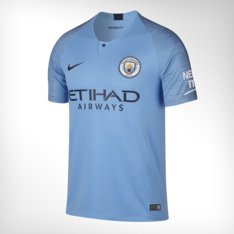 Manchester City FC 45bfffd84