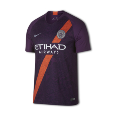 6b431eab608 Show more · Men s Nike Manchester City 2018 19 Third Replica Jersey