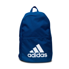 Adidas Back To School Blue Backpack