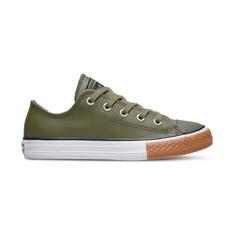465e2f78e07b Show more · Junior Pre-School Converse All Star Leather Low Fatigue Shoe