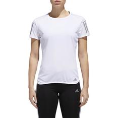 quality design 770cd a3780 Women s adidas Running Response White Tee. R 499.95. Women s Nike Miler  Short-Sleeve Grey Running Top