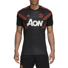 super popular 86bed d304b Show more · Men s adidas Manchester United Home Pre-Match Jersey