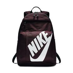 Nike Sportswear Elemental Burgundy Crush Backpack