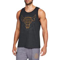 b5355099365592 Men s Under Armour Project Rock Blood Sweat Respect Black T-shirt