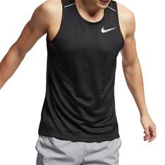 Men's Gym & Running Vests | Totalsports
