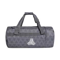 9c3a891aa6e4 Show more · adidas Tango Football Street Grey Duffel Bag