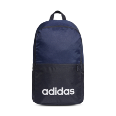 promo code b18c4 fbc8e Show more · adidas Linear Classic Navy Backpack