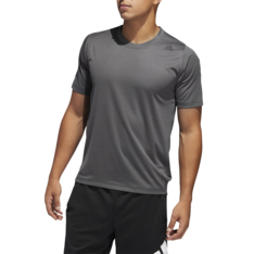 1748197d064408 Show more · Men's adidas Freelift 3-stripes Grey T-shirt