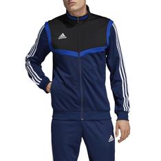 1a801ae7d Show more · Men s adidas Tiro 19 Navy Black Football Jacket