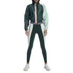 54ccb15b111d50 Women s Puma Cosmic Knitted Green Jacket