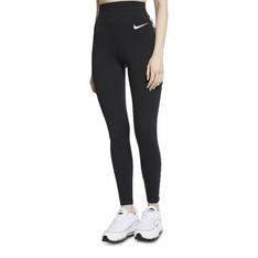 best cheap 84628 6dff0 Show more · Women s Nike Hyper Femme Sportswear Black Graphic Leggings