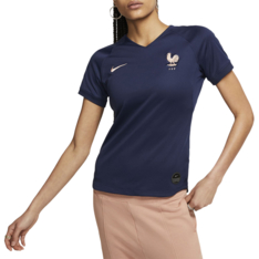 3e6ab8251 Show more · Women s Nike France World Cup Home Jersey