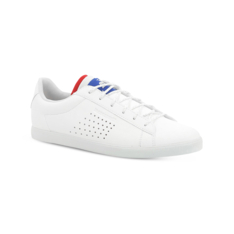 premium selection 6d36b 0088c Show more · Women s Le Coq Sportif Agate BBR White Blue Shoe