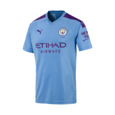 low priced 83af6 f2ce8 Men's Puma Manchester City 2019/20 Third Jersey