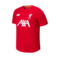 9bf1a97d5 Show more · Men s New Balance Liverpool On Pitch Training Jersey
