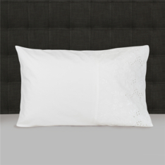 2 Pack Duck Feather Pillow Standard